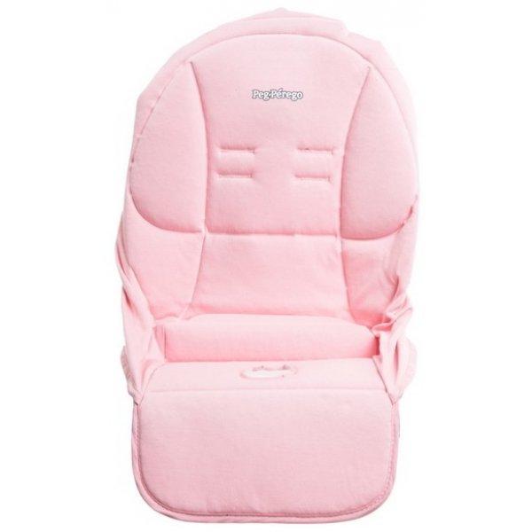 Peg Pérego Potah na židličku KIT TATAMIA 2020 Rosa